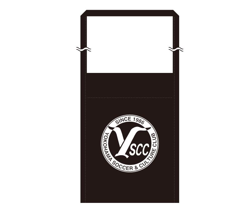 オリジナルプリント例|神奈川県 NPO法人 Y.S.C.C.様