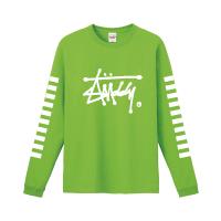 長袖・ロングTシャツ